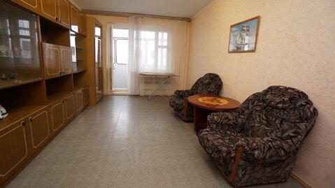 Купить квартиру улучшенной планировки в Центральном районе. - Фото 4