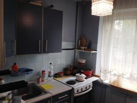 Двухкомнатная квартира в ж/г Старая Руза, Рузский район - Фото 4