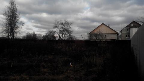 Участок 8 сот. , Симферопольское ш, 16 км. от МКАД. - Фото 3
