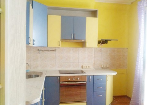 Продается 1 комнатная квартира Раменское Приборостроителей 14 - Фото 3