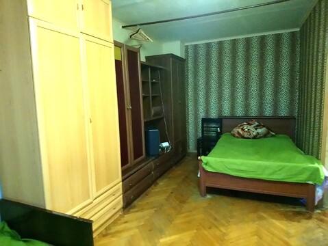 1-к квартира ул.Яна Райниса - Фото 1