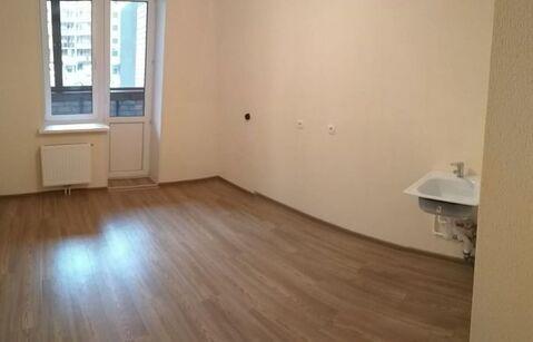 1-комнатная квартира 37 кв.м. 6/12 кирп на ул. Рауиса Гареева, д.102к2 - Фото 2