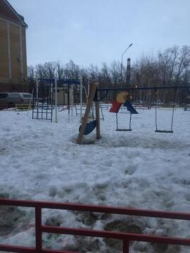 Продам 1-к квартиру, Казань город, улица Гарифа Ахунова 10 - Фото 3