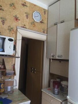 Продается 3-к Комната ул. 5-Кожуховская - Фото 1