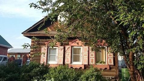 Дом в пос.Пивовариха, ул.Рабочая - Фото 3
