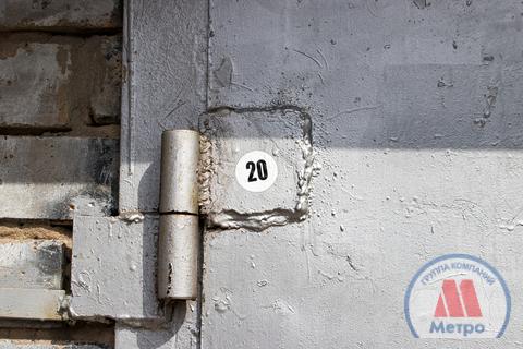 Гаражи и стоянки, ул. Короленко, д.30 - Фото 2