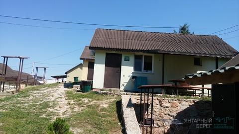 Продается 3 коттеджа на территории спа отеля в с. Орлиное - Фото 4