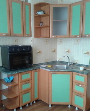 Сдам 1 комнатную Квартиру Красноярск Алексеева - Фото 3
