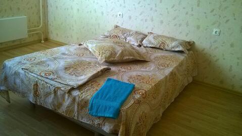 На сутки и более,3-ая квартиру, Люберцы, Красная горка - Фото 1