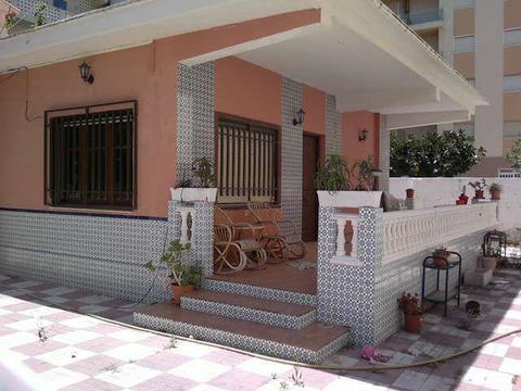 Продажа дома, Валенсия, Валенсия, Продажа домов и коттеджей Валенсия, Испания, ID объекта - 501791100 - Фото 1