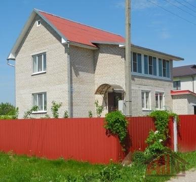 Продажа дома, Загорицы, Псковский район - Фото 1