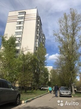 Квартира, 43.9 м, 8/12 эт. - Фото 1