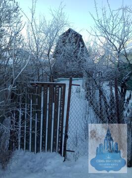 Продается дом 18 кв.м с участком 4.5 соток - Фото 5