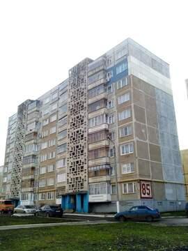 Продам 2-комн. квартиру 49.3 кв.м