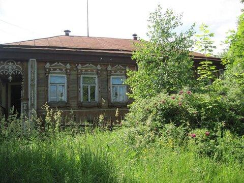 Добротный дом с русской печью - Фото 2