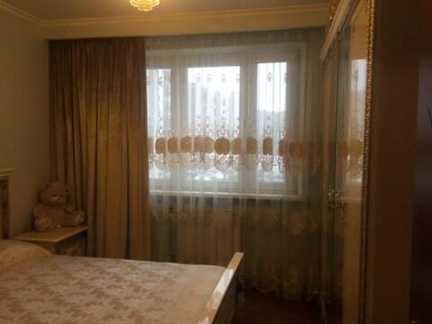 А54194: 3 квартира, Москва, м. Митино, Митинская, д.40к1 - Фото 2