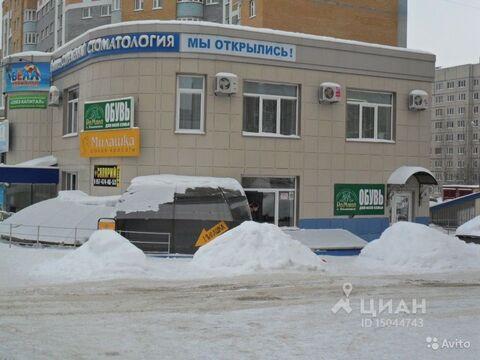 Продажа готового бизнеса, Чебоксары, 9-й Пятилетки пр-кт. - Фото 1