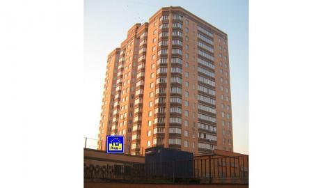 1 комн. квартиру в центре, новый дом по ул. Почтовая, ремонт, мебель - Фото 1