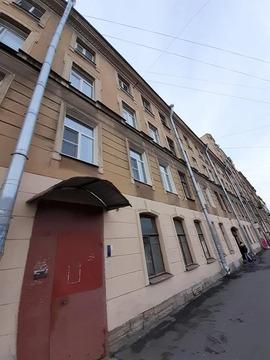 Объявление №52320232: Продаю комнату в 5 комнатной квартире. Санкт-Петербург, Троицкий пр-кт., 14,