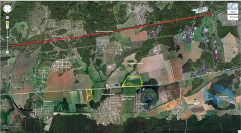 Продажа земельного участка, Тюмень