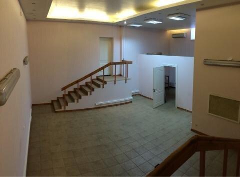 59 кв.м. Офисный блок Анри Барбюса 54 - Фото 4