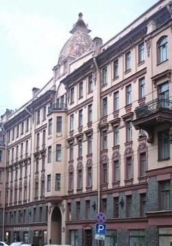 Объявление №58598920: Продаю 5 комн. квартиру. Санкт-Петербург, Большая Монетная ул., 23,