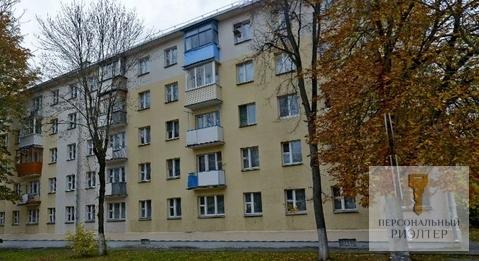 Отличная 2-к квартира по адекватной цене - Фото 1