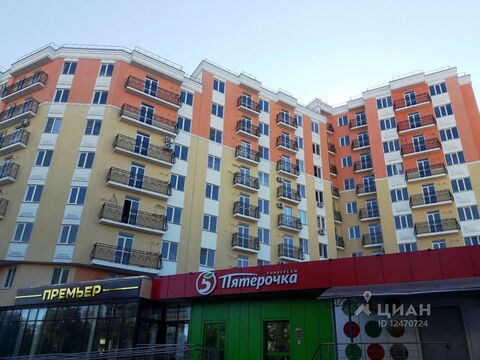 Продажа гаража, Астрахань, Ул. Коммунистическая - Фото 1