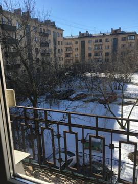 Продажа квартиры, м. Лесная, Лесной пр-кт. - Фото 5