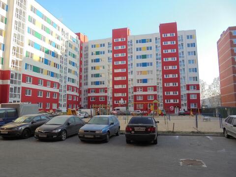 Продаётся однокомнатная квартира на ул. Аксакова