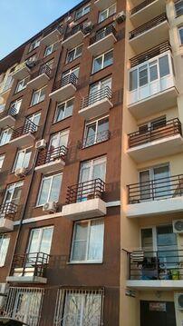 1 ком. в Сочи в спальном районе в новом доме с ремонтом - Фото 3