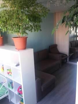 2-х комнатная квартира ул Курыжова. д. 17. корп 1 - Фото 1