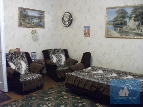 Квартира сталинкм, отличное состояние, - Фото 1