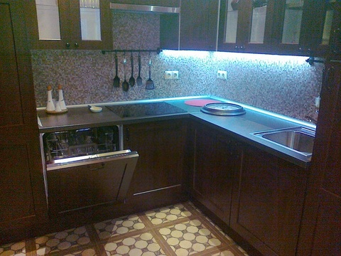 Квартира Тимирязева ул. , с Дизайнерским ремонтом в новом доме - Фото 5