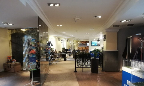 Сдам Бизнес-центр класса B+. 7 мин. пешком от м. Цветной бульвар. - Фото 2