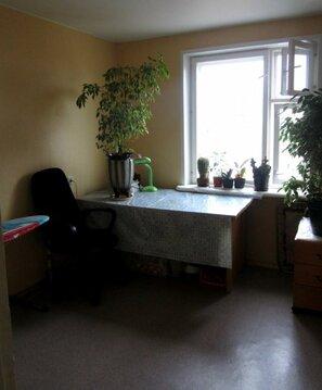 Продажа 3-комнатной квартиры, 64.7 м2, проспект Строителей, д. 42 - Фото 4