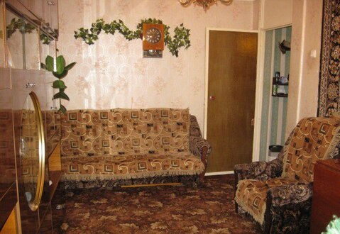 Продам 2 к.кв, Панковка, ул. Заводская д. 91 - Фото 5