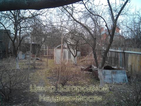 Участок, Ярославское ш, 1.5 км от МКАД, Мытищи, В черте города. . - Фото 1