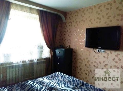 Продается 3-ех комнатная квартира, г. Наро-Фоминск, ул. Шибанкова 85 - Фото 3