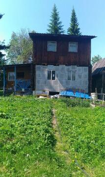 Продажа дома, Емельяновский район - Фото 1