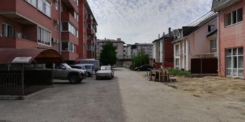 Действующее производство + участок 8 сот, ул. Адлерская - Фото 1