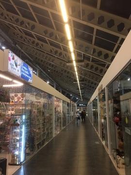 Торговая площадь 750 м2 - Фото 1