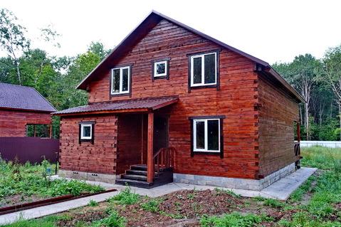 Продается дом в деревне рядом с лесом, 87 км от МКАД по Ярославскому ш - Фото 4