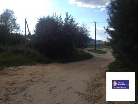 Продается участок в г. Жуков с городскими коммуникациями - Фото 2