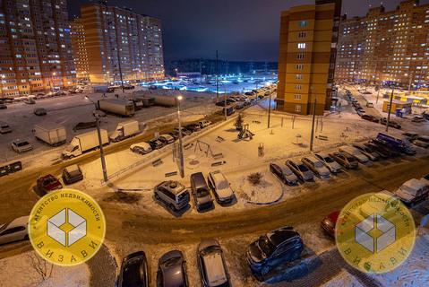 1к квартира 30 кв.м. Звенигород, Супонево 3а, ремонт, мебель, техника - Фото 5