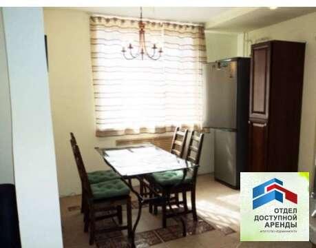 Квартира ул. Ватутина 83, Аренда квартир в Новосибирске, ID объекта - 323053943 - Фото 1