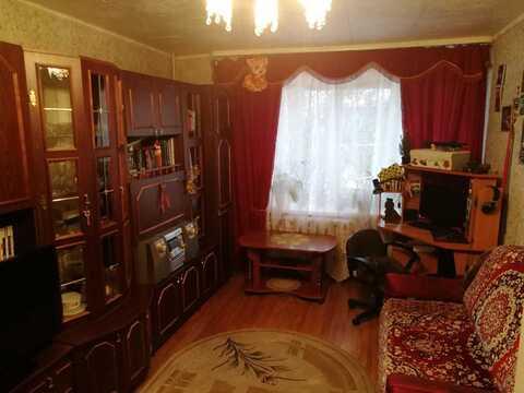 Продается комната в общежитии 18 кв.м, г.Обнинск, пр-т Ленина, д.103. - Фото 2
