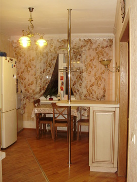 Просторная комфортная квартира для людей, заботящихся о своей семье - Фото 2