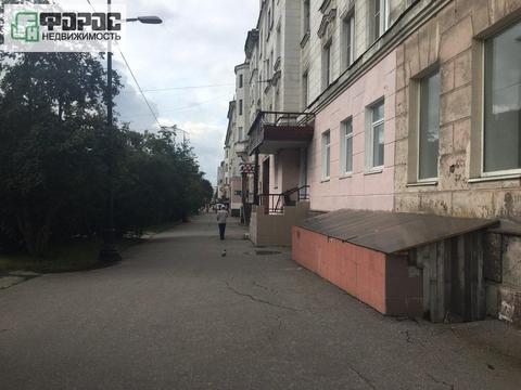 Продам помещение универсальное. Мурманск г, Ленина просп. - Фото 3