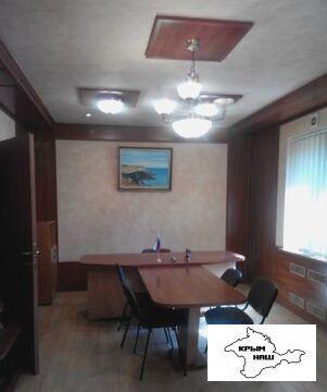 Сдается в аренду офис г.Севастополь, ул. Пожарова - Фото 5